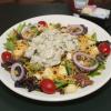 Pesto Salad